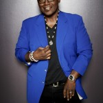 AMERICAN IDOL: Randy Jackson. CR: Warwick Saint / FOX